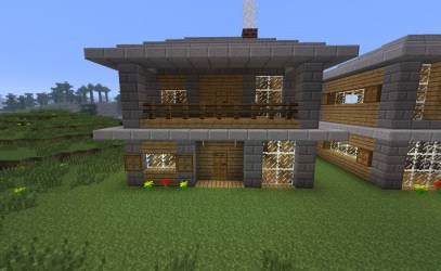 minecraft designs starter blueprints modern houses viewer