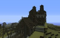Little Medieval Ideas Minecraft Project