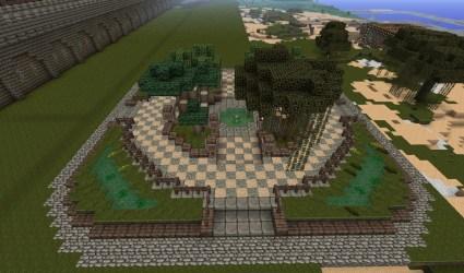 park medieval minecraft viewer library schemagic
