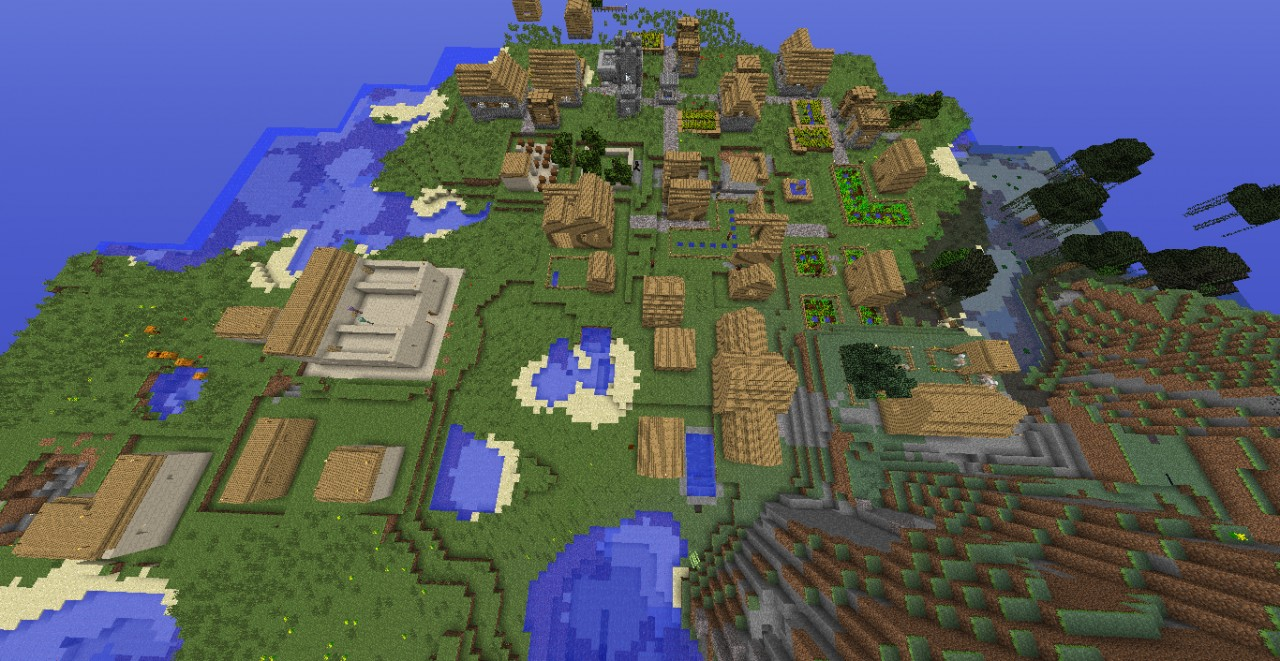 Mods 2 Minecraft 5 1 Mw3