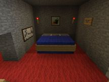 Minecraft 1408 Horror Escape Map Official Project