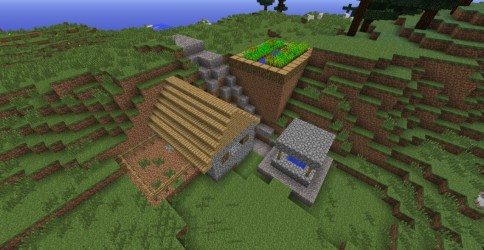 village npc minecraft natural keyboard arrow right