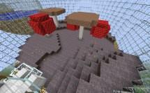 Minecraft Tundra Biome