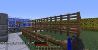 minecraft zoo!! Minecraft Project