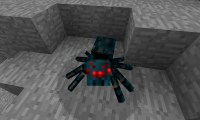 Calan the Cave Spider! - Part 1 - Leavin' the cave ...