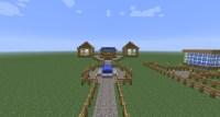 Minecraft Mob Zoo Minecraft Project