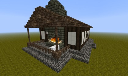 Medieval Minecraft Forge