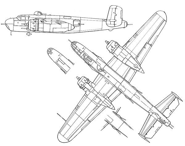 making a Badin Bomber: PBJ-89050 Minecraft Project