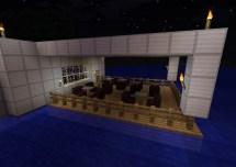 Hotel Enderman Minecraft Project