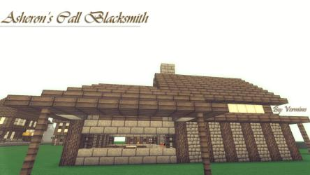 call blacksmith asheron asherons covershot