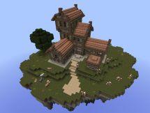 Inn Minecraft Project