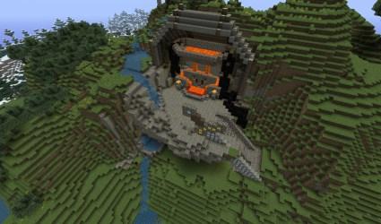 blacksmith minecraft servers smith project projects diamonds