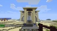 Desert Builds Minecraft Project