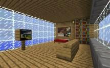 Eman' Island Fun Free-roam Contest Minecraft Project