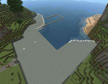Spire Hotel Minecraft Project