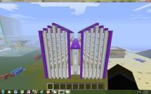 Amazing Hotel Minecraft Project