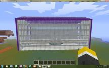 Minecraft Amazing Hotel