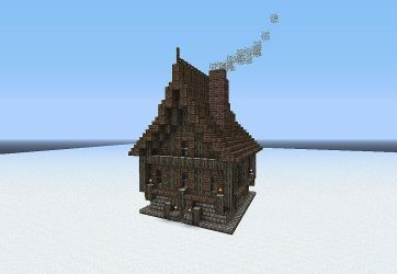 medieval minecraft building pack fancy houses cool schems homes planetminecraft projects dl inspiration map