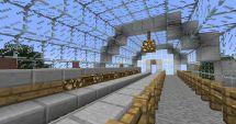 Dovahjerk Island And Resort Minecraft Project