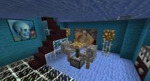 Minecraft Spa