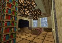 Hotel''creeper'' Minecraft Project