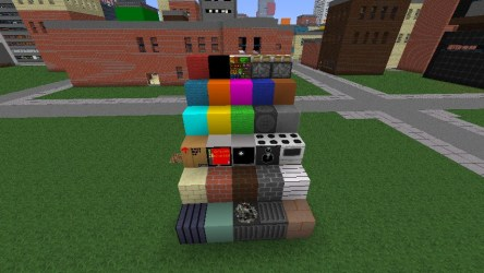 texture minecraft pack modern arlandria packs realistic clouds soon coming