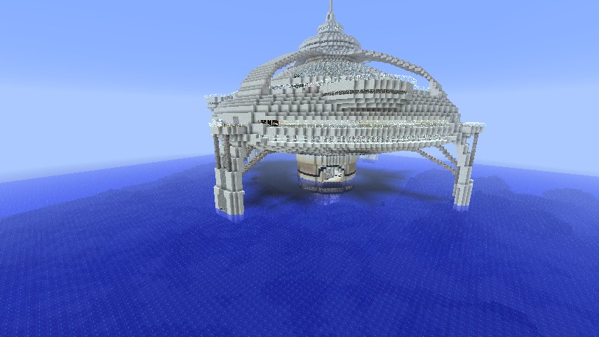 Project Utopia Minecraft Project