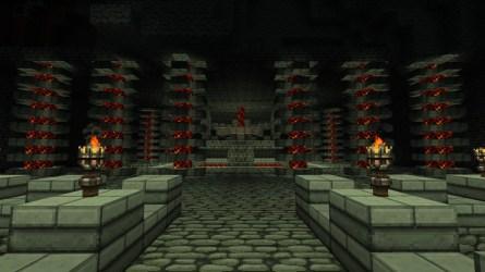dwarven forge minecraft