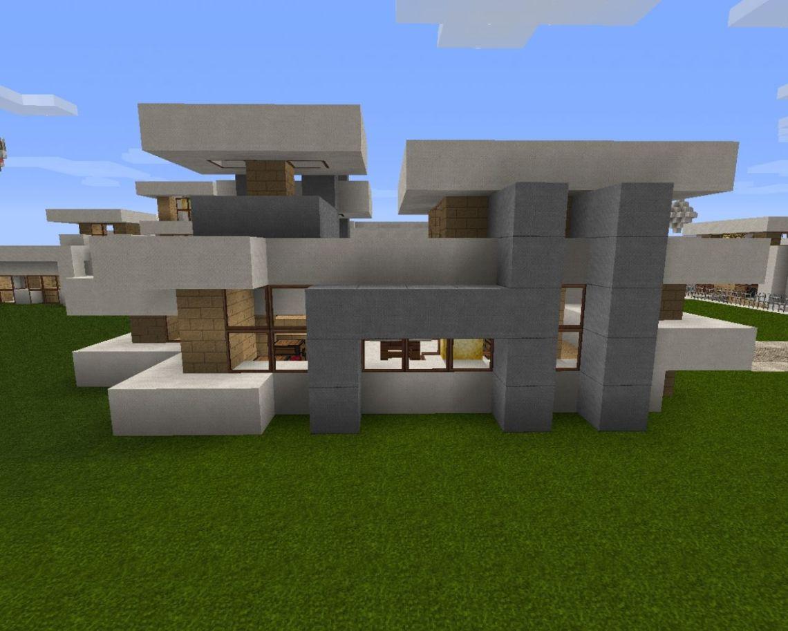 Modern house | 25+ houses bonus! | Amazing design ...