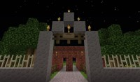 Minecraft Zoo Map - Bing images