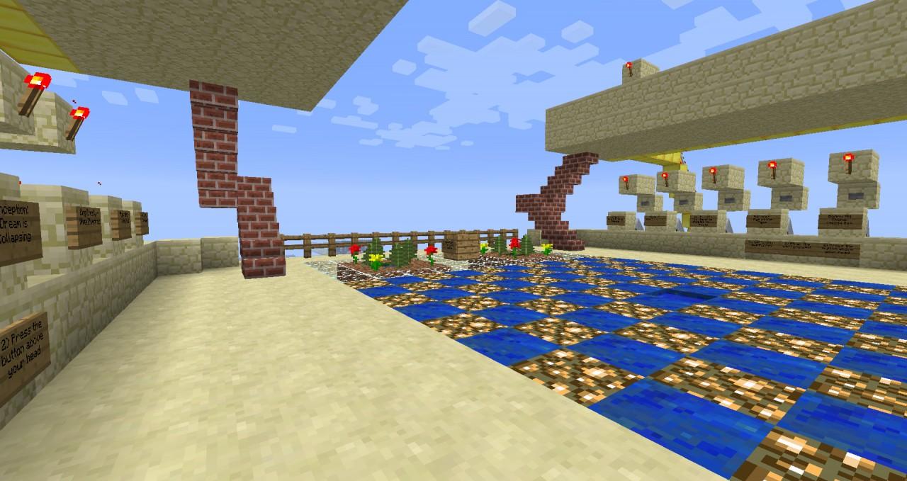 Grande1899s Note Block World Minecraft Project