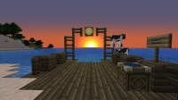 Epic House Minecraft Project