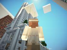 Metro-x Minecraft Project