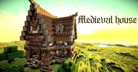 minecraft houses medieval downloads planetminecraft practice tower