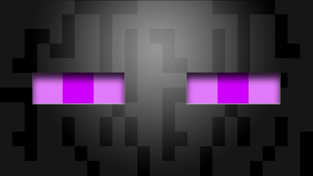 The Official Enderman Club Minecraft Blog