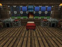 Minecraft Motel