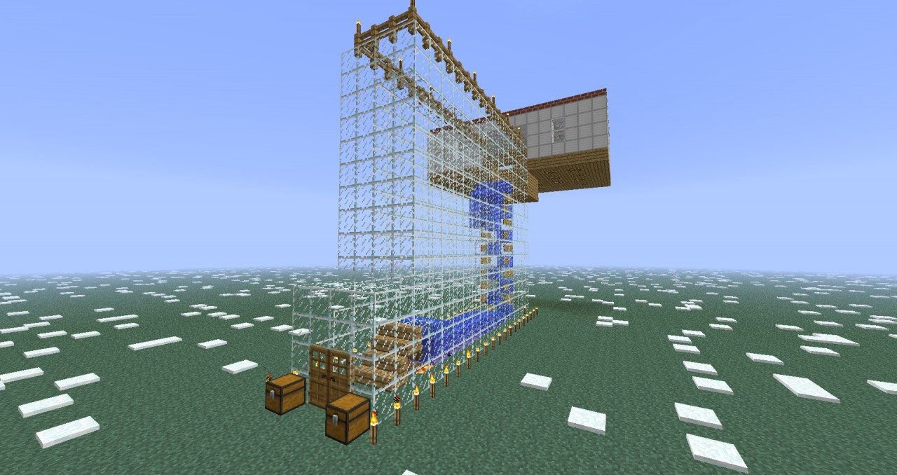 Enchanting How To Make A Item Frame In Minecraft Photos - Frame ...