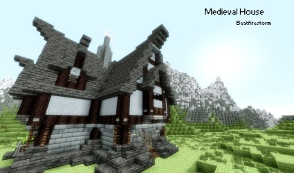 medieval minecraft front ish planetminecraft plays january