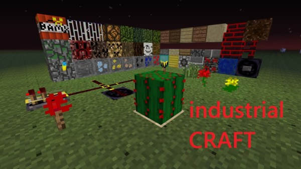 industrial CRAFT !!★!★! its awseome ★ Minecraft Texture Pack