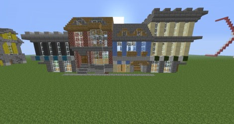 shops town minecraft soon coming updates