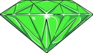 the gem trilogy emerald