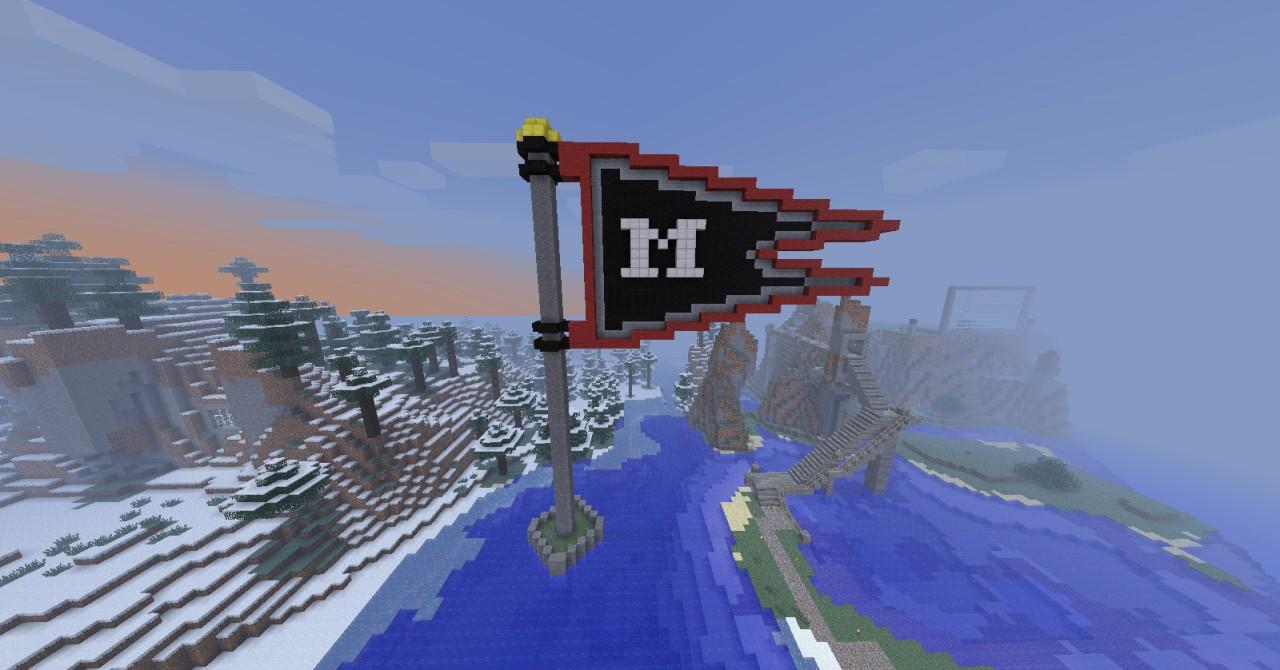 Cool Minecraft Pixel Art