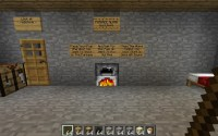 Furnace Alarm (1.3+ Only) Minecraft Project