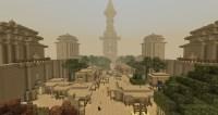 Ember Desert Minecraft Project