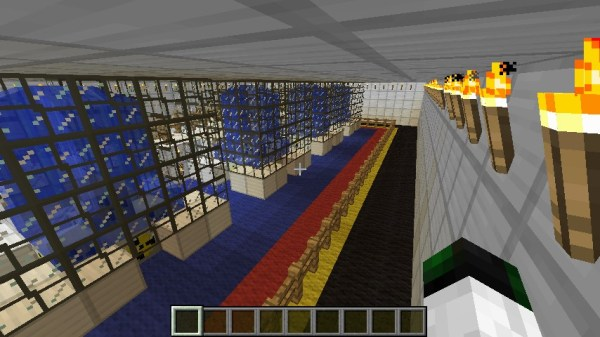 Quad Nuclear Reactor (Only Requires Industrial Craft 2 ...