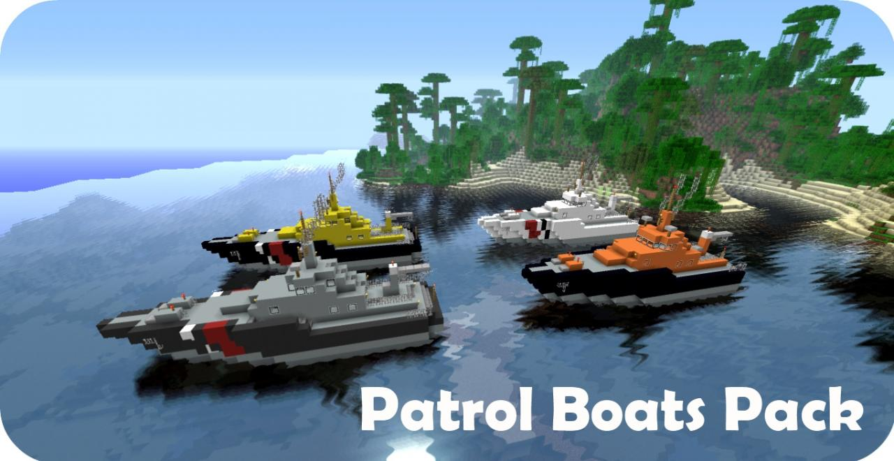 hight resolution of patrol boat pack 2 new colour schemes new schematic
