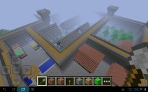World Of Minecraft Pe Project