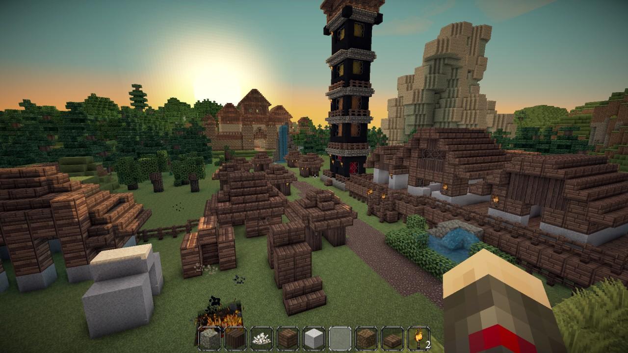 3 Mods Mount 2 Minecraft 1 Dragon
