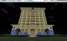 Minecraft Casino