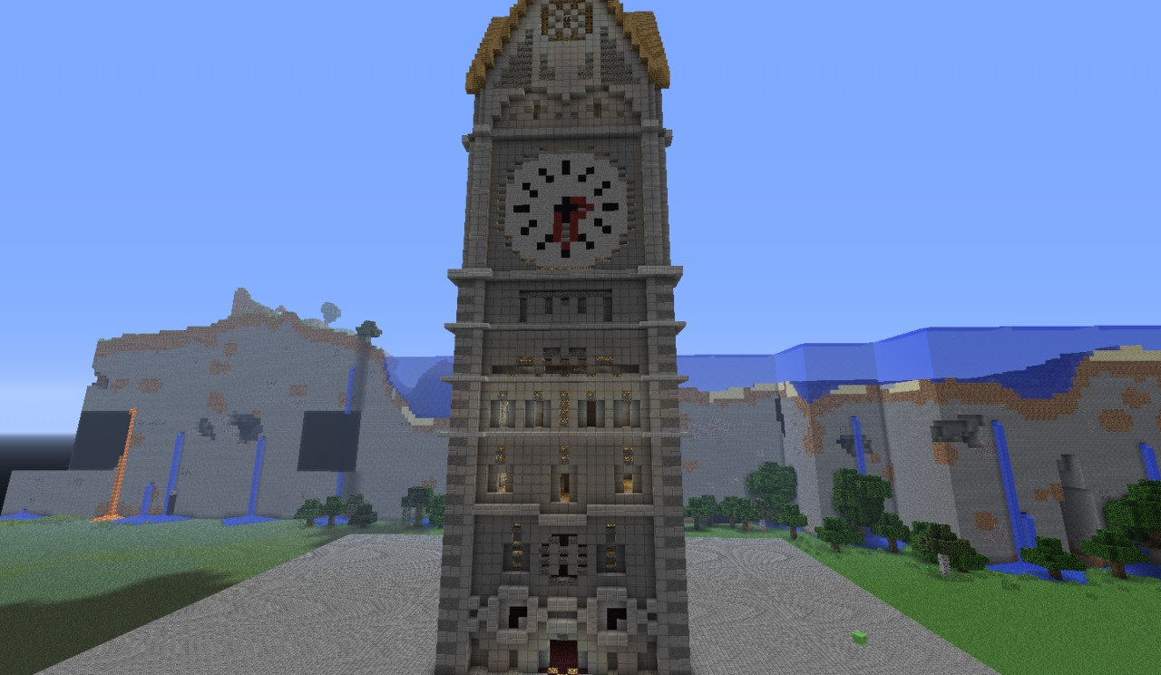 hight resolution of minecraft clock circuit clock circuit minecraft pinterest alfa romeo front tower speaker 4 ohm wiring diagram